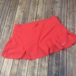 Nike Dri Fit Skirt/Skort with Breathable Holes